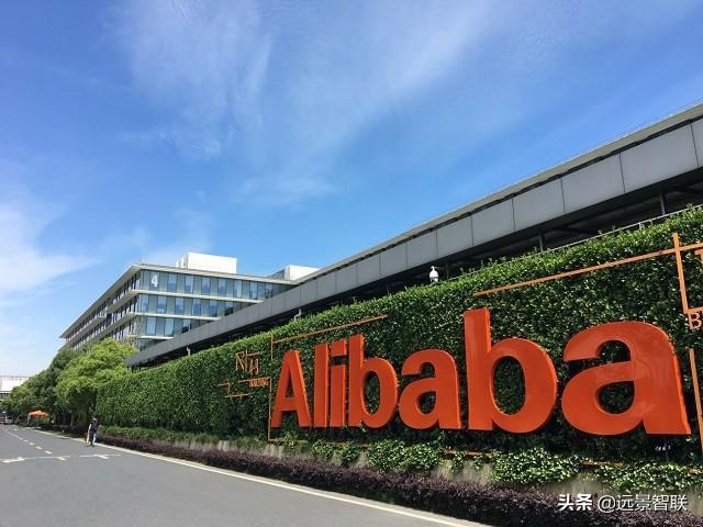 电子商务100强出炉:京东仅排名第四位,榜首公司总值超3万亿