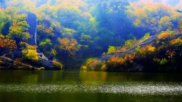 这26处北京网红打卡地,都是很不错的人文景观!您准备去哪儿
