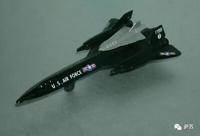 美军黑科技侦察机折翼西双版纳,坠毁现场为何传出浓郁的尿骚味?
