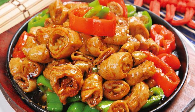 外國人不願意吃的食物,中國人卻吃不膩?醫生:不吃或許是對的