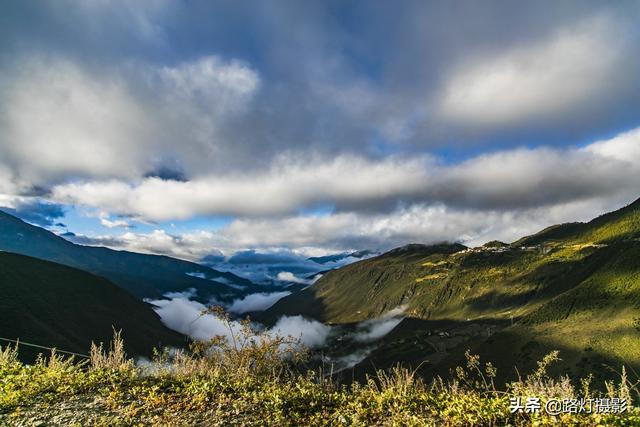 中国最美的地方,此生必去的10个绝美旅走地,去过6个以上厉害了