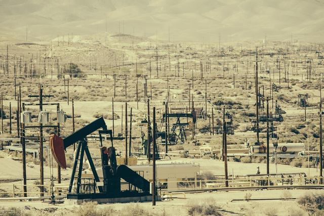 12亿吨!大庆页岩油储量丰富,为何无力开采?中美差距有多大?