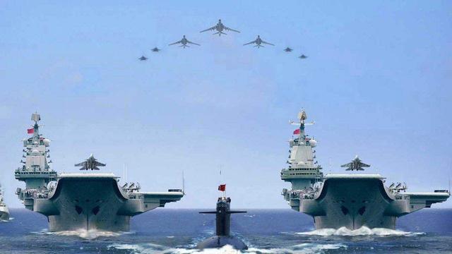解放军4天出动149架次军机,岛内把澳洲当救命稻草,发出合作信号