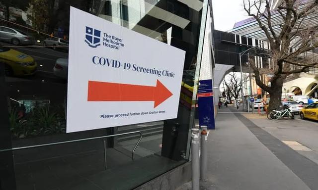 澳洲抗疫一线华人医生惊曝:ICU很多人,基本都是年轻病人,还有一家几代人同时感染