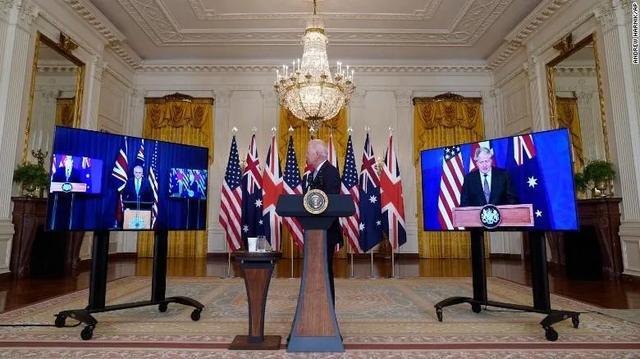"""被美国""""挖墙脚"""",法国气得要断交!而澳大利亚可能更惨……「外媒深一度」"""