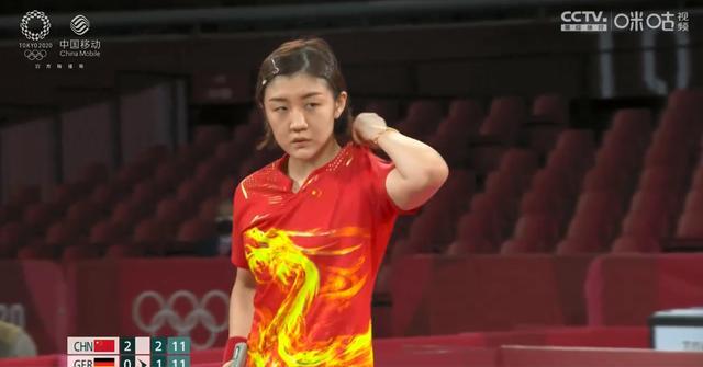 CCTV5直播奥运会乒乓球女团中国女乒VS日本女乒决赛时间 其他平台观观看手腕