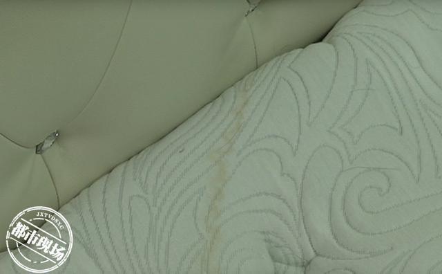 南昌:格力空调漏水,高档床垫被淋湿,刚修好2天又漏了