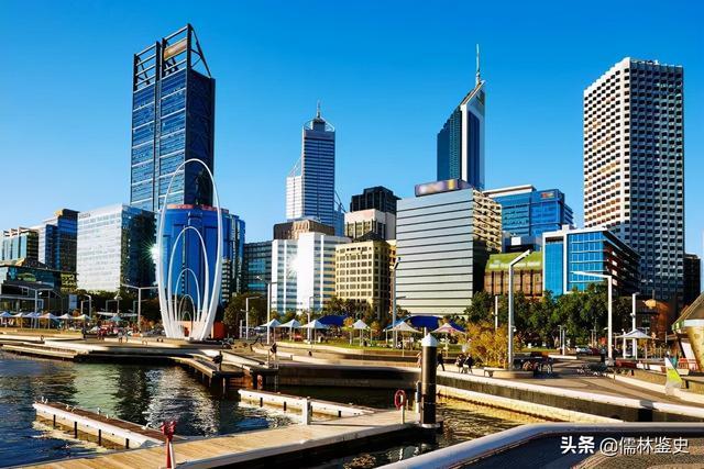 """这才是澳大利亚,不止一个""""狐狸之都""""墨尔本"""
