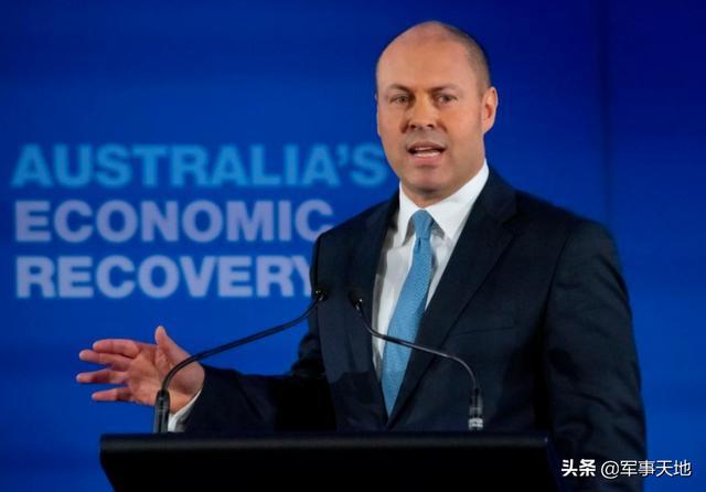 澳大利亚要跟我们打核战?澳防长:台海区域风险陡增 买核潜艇防身
