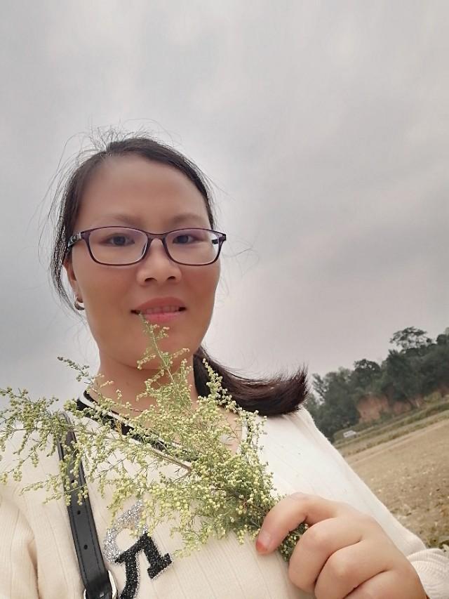 一束野花,一个微笑便足以慰籍情,愿你吾都能活出自己想要的样子