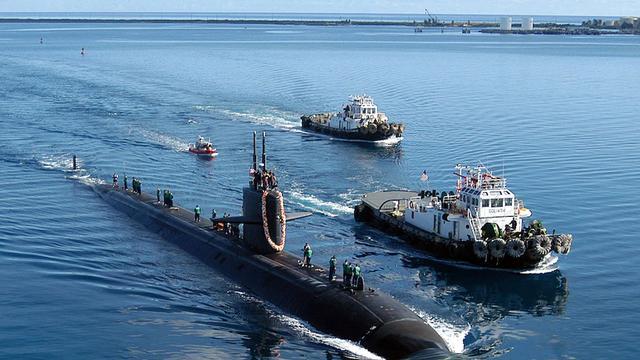 澳洲又得罪人了,邻国总统直接打脸:拒见莫里森!核潜艇麻烦不断
