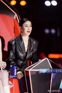 《中国好声音2021》第6期,那英泪洒舞台