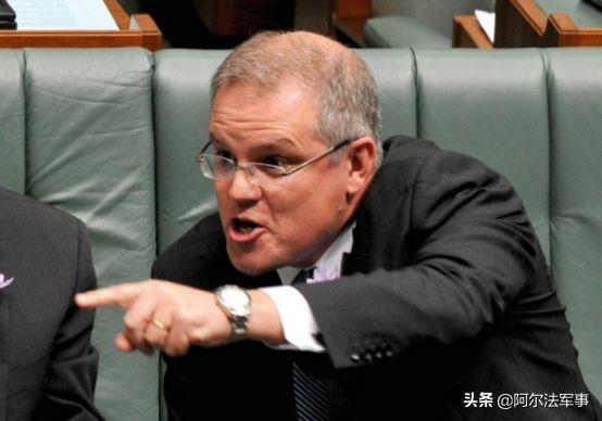 打不打脸?高官刚吹嘘中国制裁无效,澳总理就公开邀请中方会谈