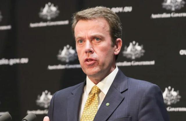 中国申请入群的第二天,日澳接连叫嚣反对,但澳大利亚是另有图谋