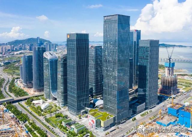 """中央高规格布局珠江两岸,""""大前海""""能为深港带来什么?"""