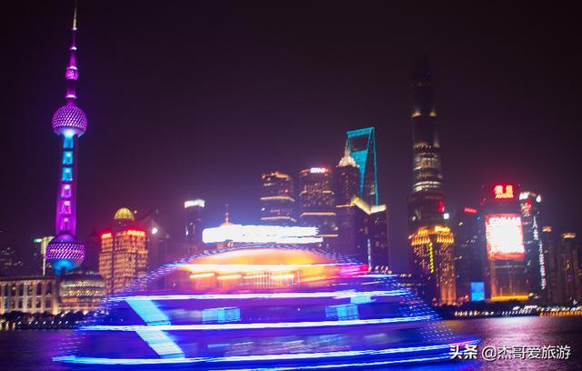 到上海旅游不能错过这几个景点,不但景色十分美丽,让你流连忘返