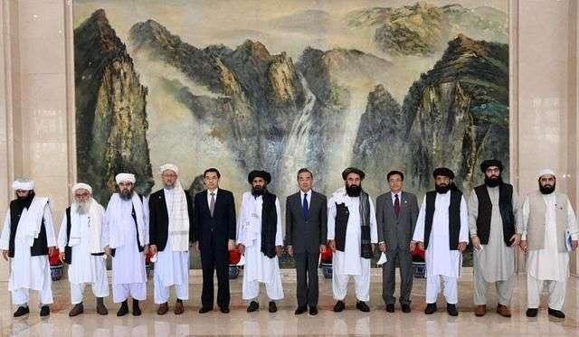 中国多年结组成功,阿富汗铜矿项目行将启动,又处理一卡脖子困难8614 作者:admin 帖子ID:16469