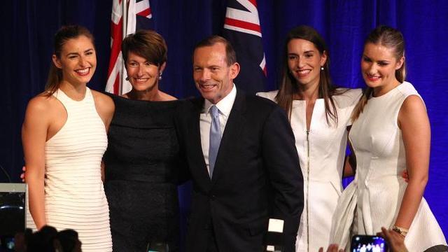 澳洲前总理访台,竟说中国应该停止侵略!自吹给台岛寻找军事支援