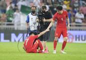 FIFA排名:國足仍列世界第75亞洲第9,僅領先下輪對手阿曼2個名次