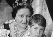 伊丽莎白王太后最疼查尔斯,102岁去世,1400万遗产大半留给哈里