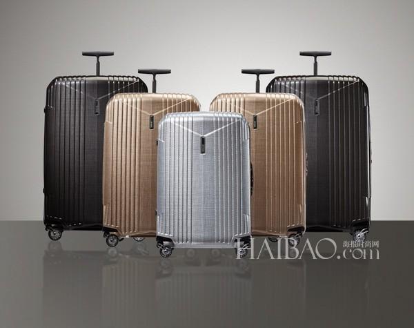 新秀丽 (Samsonite) 集团旗下美国奢华箱包品牌Hartmann 7R系列登陆中国