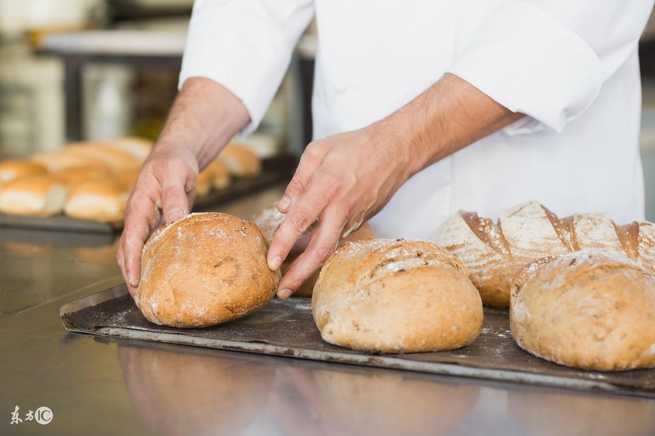 面包坊加盟代理项目有哪些(面包房加盟品牌排行榜)