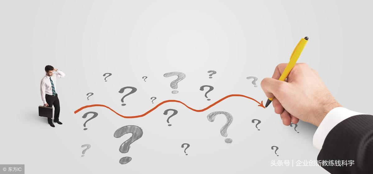 培养创新思维能力的5个方法