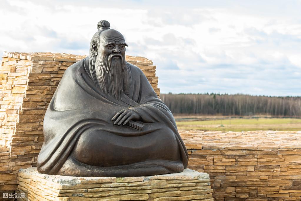 儒家的敬,道家的静,佛家的净。