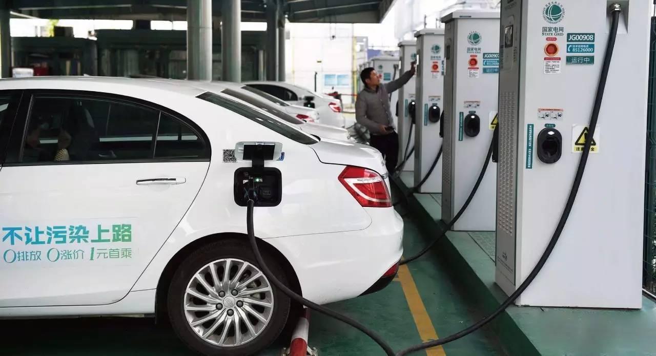 为什么要发展新能源汽车?