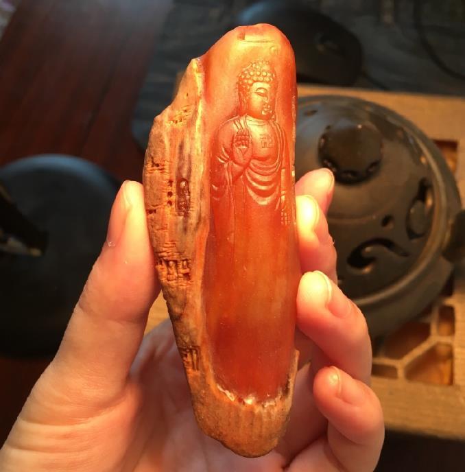 俞国宝于中国传统文化中发掘玉雕新理念