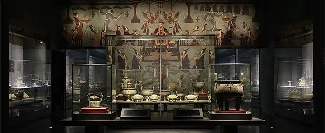 国内10大必打卡博物馆,有都去过的吗?