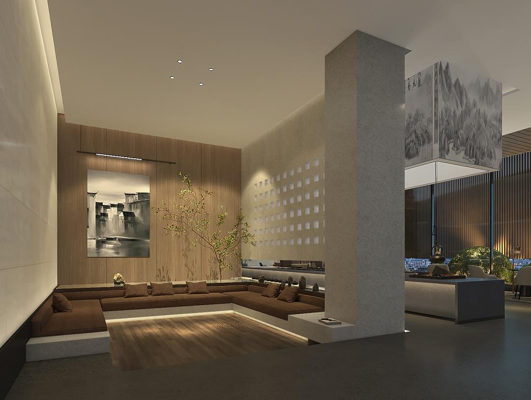 酒店设计师刘恒伟开讲啦!设计的第一原理