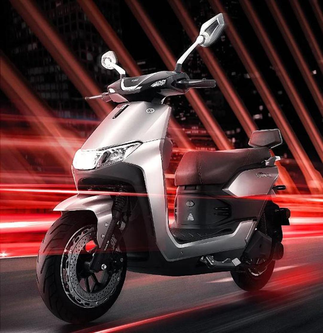 这3款新电动车,动力十足,提速快,专为年轻用户打造