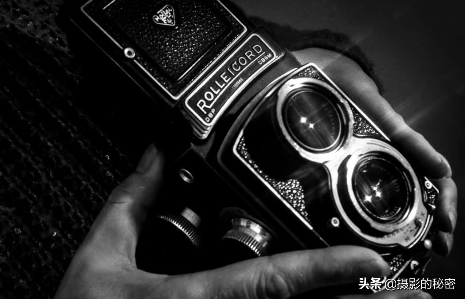 摄影属于什么行业(摄影行业怎么样)插图(3)