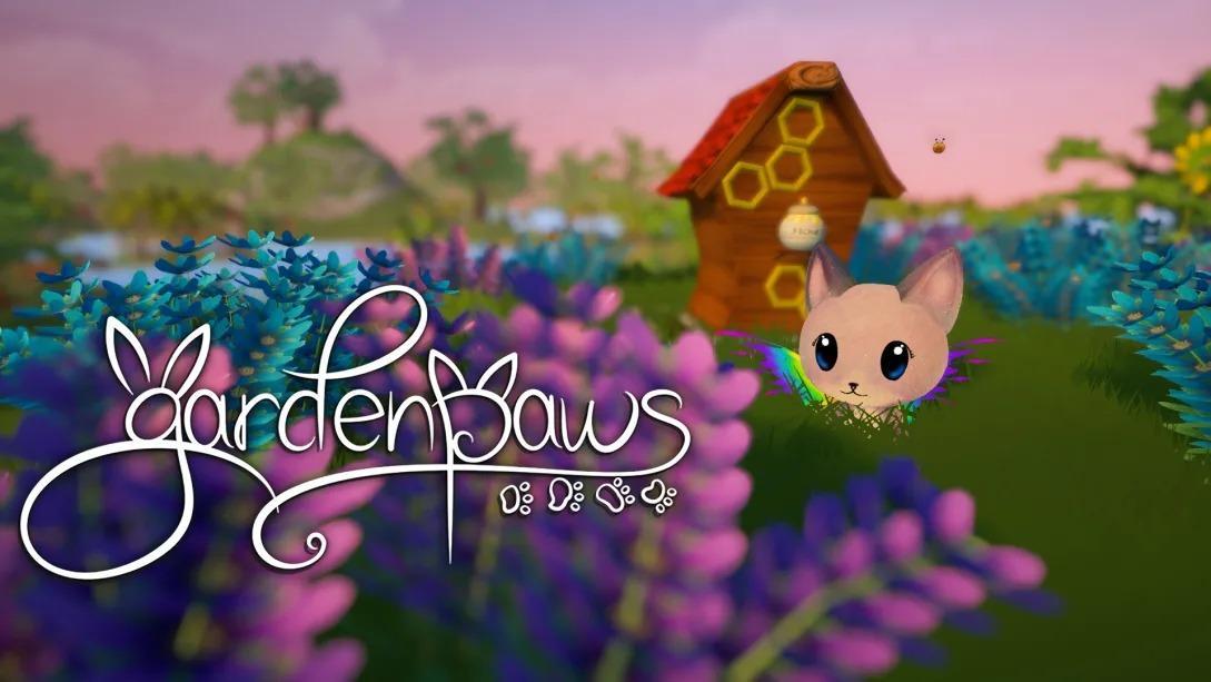 花园爪子(Garden Paws)插图6