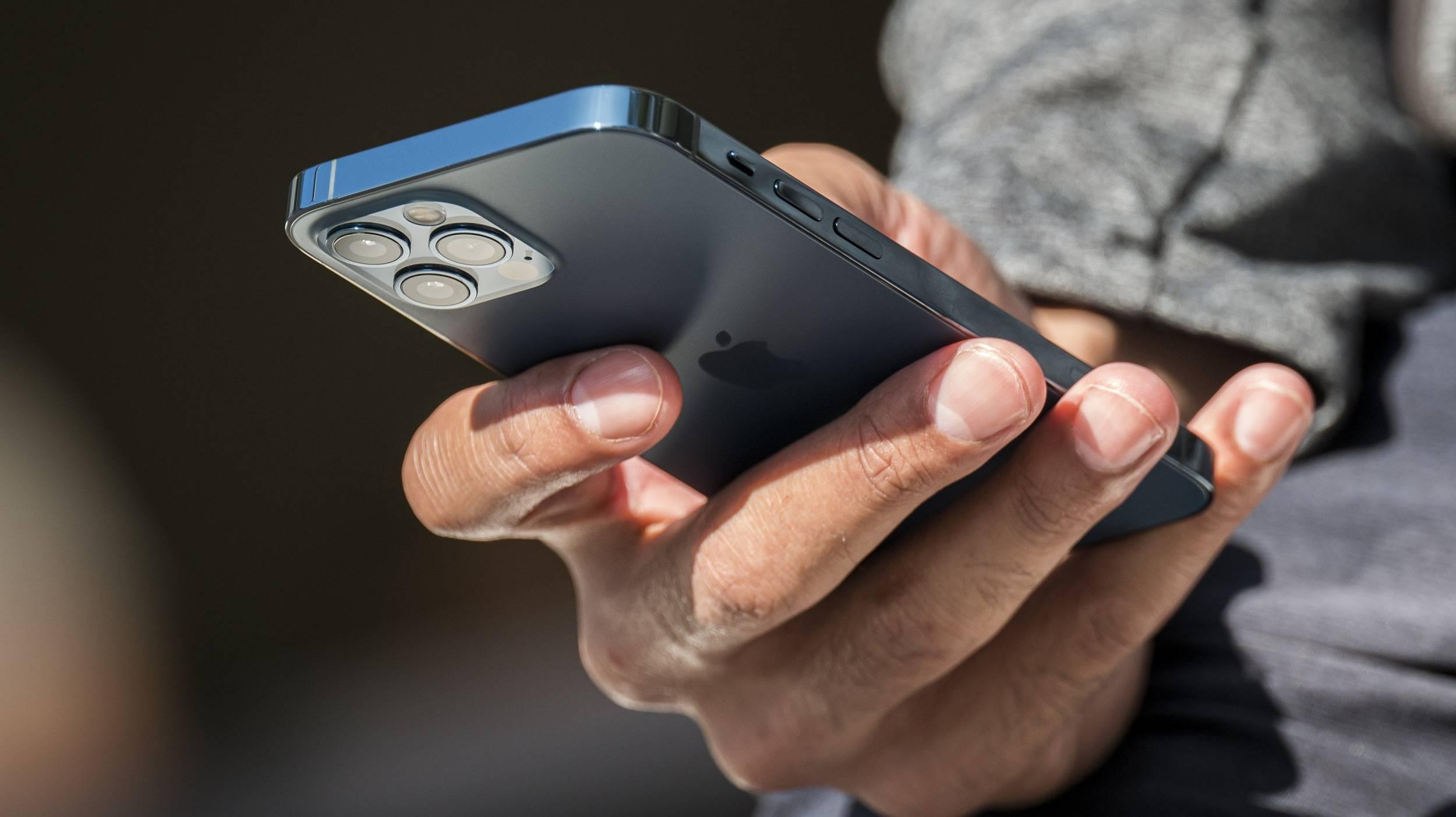 让iPhone 提升幸福感和使用体验的十个方法设置