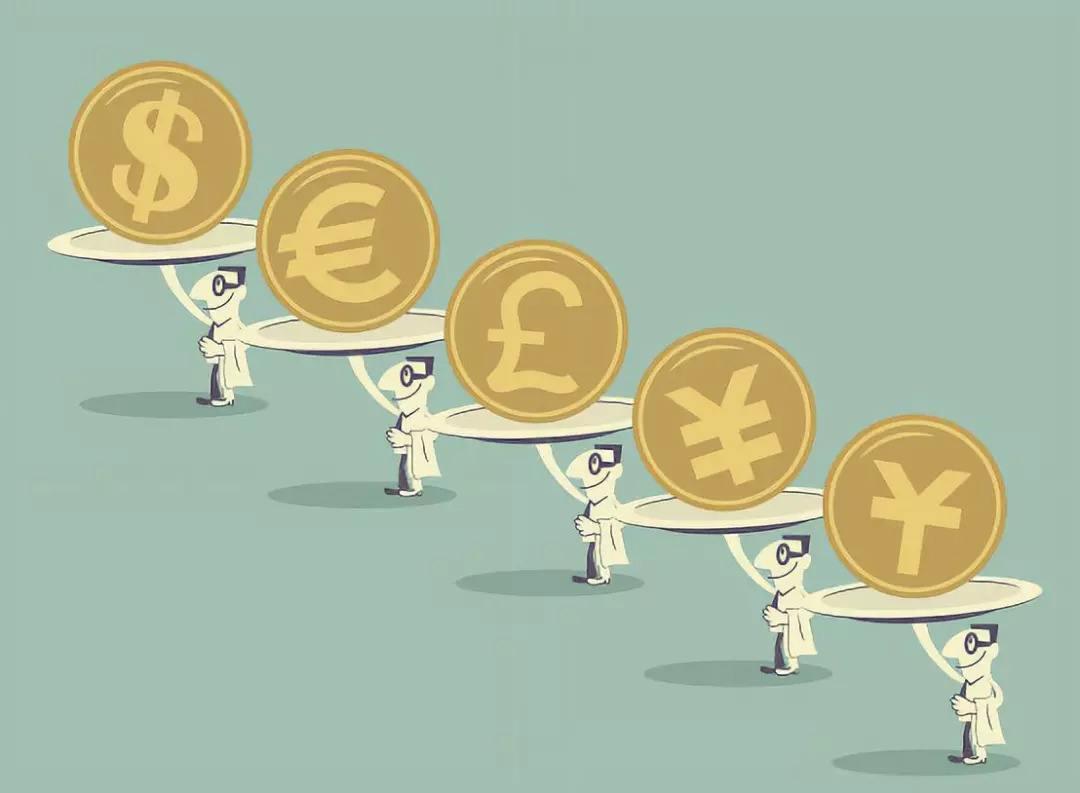 贬值是什么意思(人民币兑美元贬值是什么意思)
