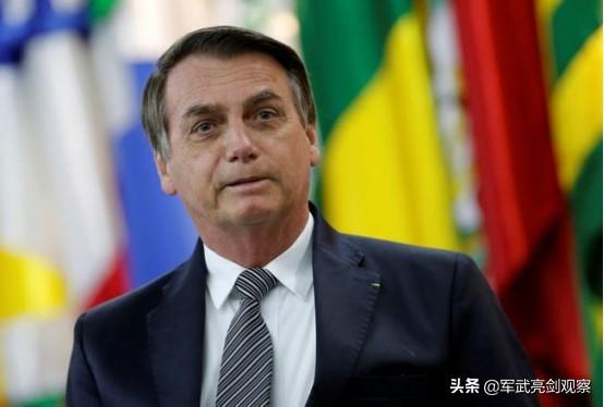 巴西死亡人數直追美國,博索羅納被要求下台,看他都乾了什麼蠢事