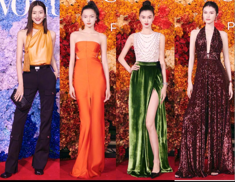 紅毯又來!打響四季度時尚第一槍的這群女人們,誰的造型最好看? 形象穿搭 第14張