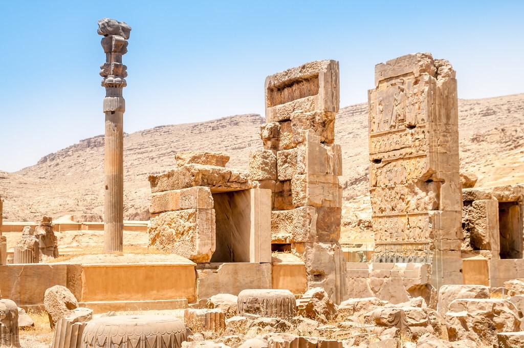 波斯战争到亚历山大大帝的古典时代