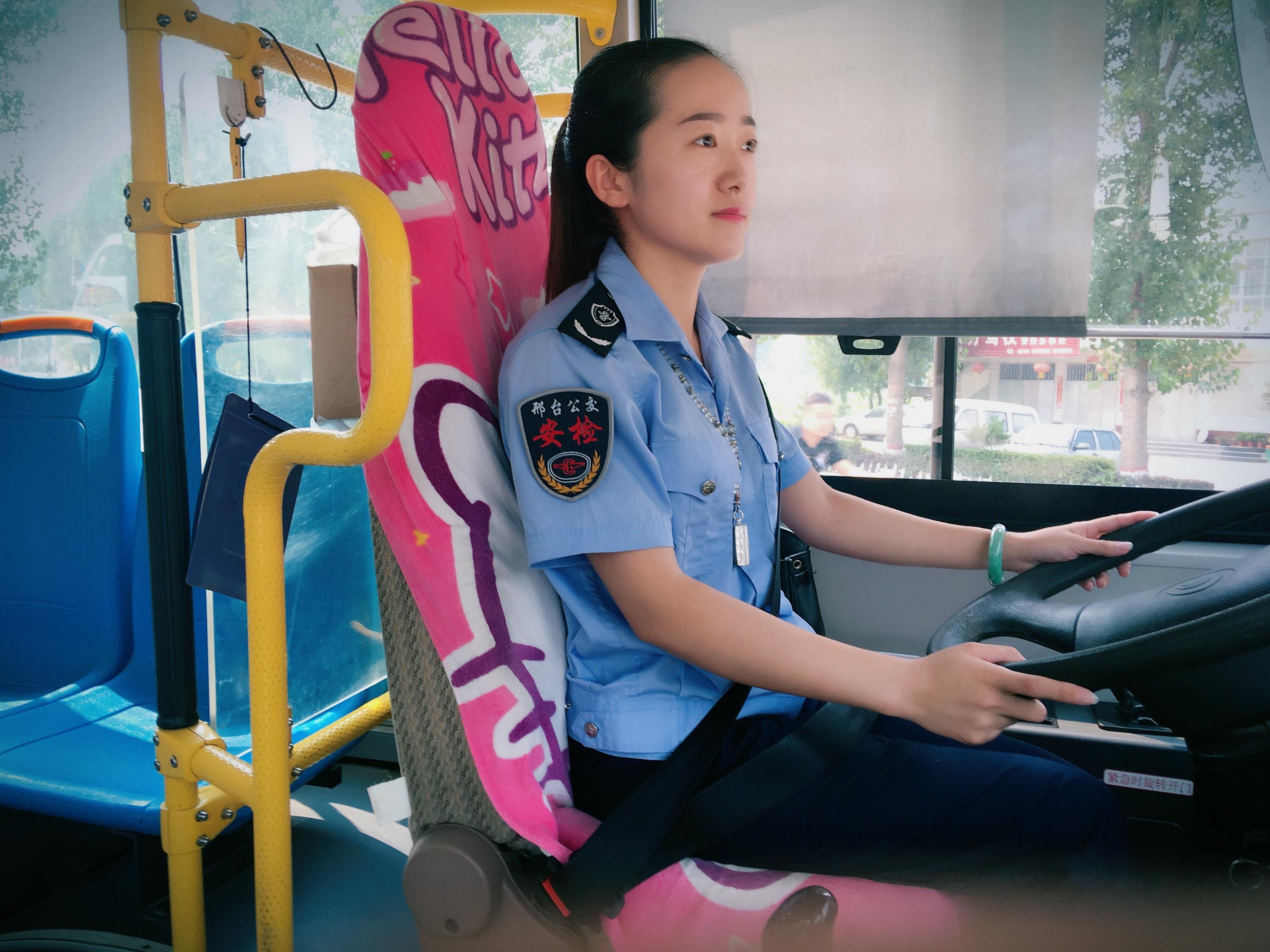 14岁女孩错过末班车,邢台公交司机爱心接力护送回家获5000元正能量奖金