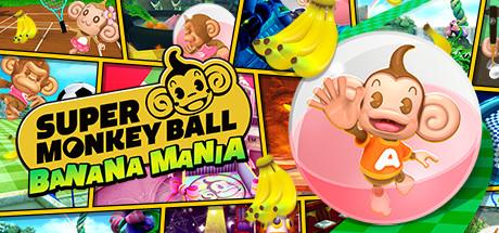 滚动搭乘小猴子的球冲向终点,操作非常简单的欢乐游戏系列最新作