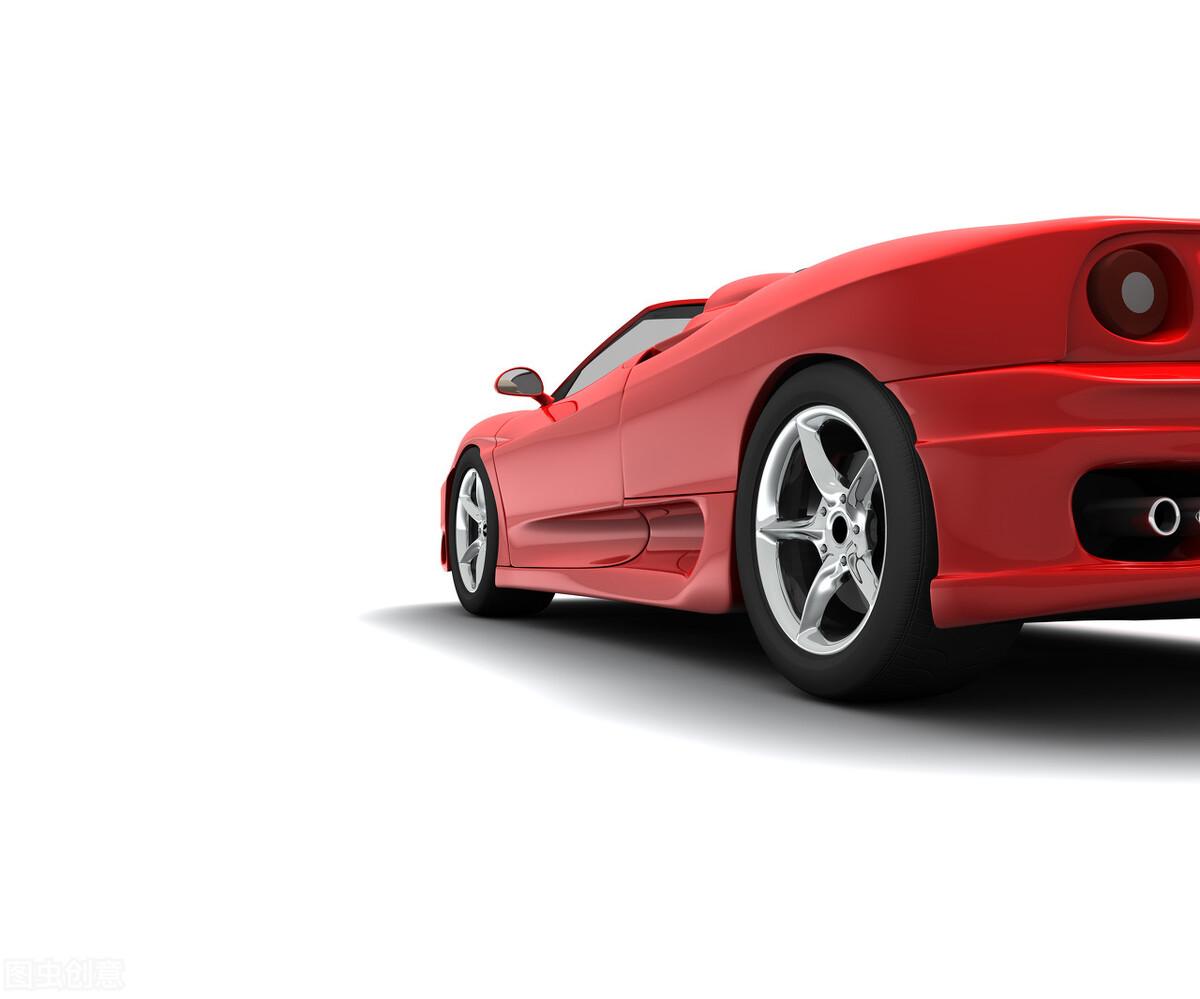 车位尺寸的标准大小是多少?有没有国家标准?