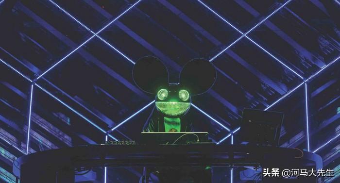 2020年百大DJ最新排行榜,快看看你喜爱的DJ多少名