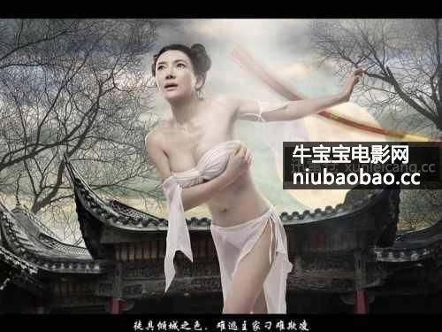 新金瓶梅3D 龚玥菲版影片剧照5