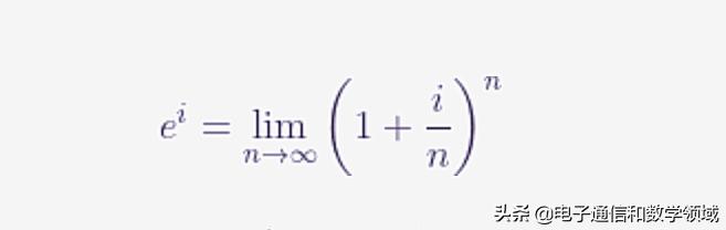 虚数:一个虚构指数的几何意义
