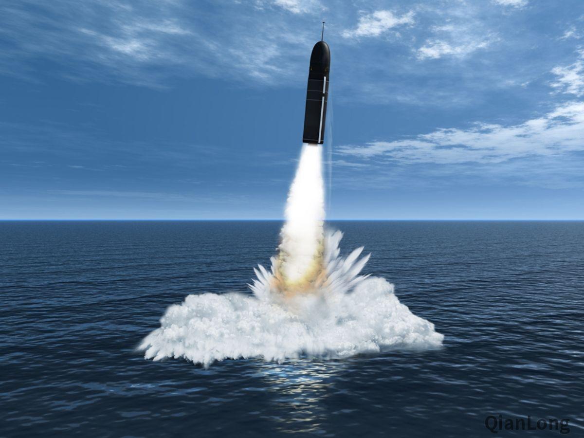 中国今年已试射超250枚弹道导弹?美表态,不准中国扩核