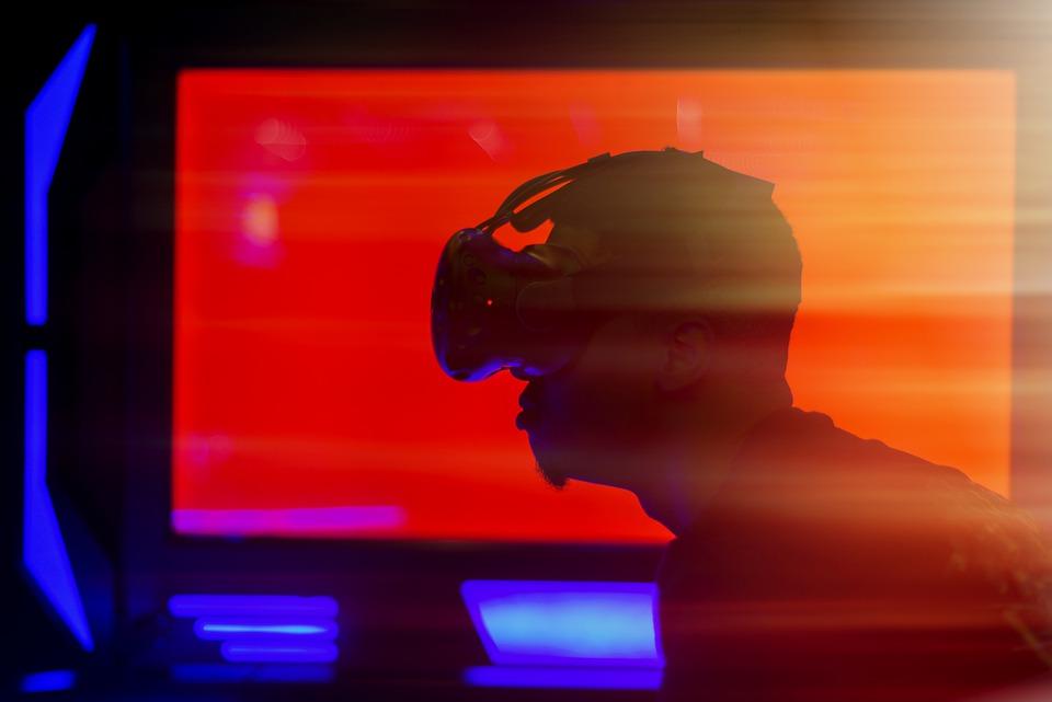 助力 VR 生态建设,惠普 VR 开发者大赛报名正式截止