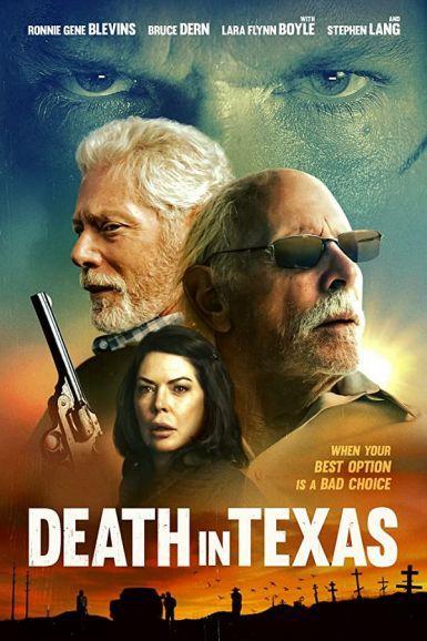 2021美国剧情《死于德州》HD1080P.中英双字