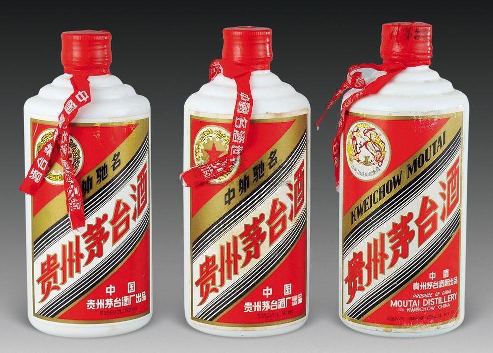 中国酒友最爱喝什么酒?八大名酒给你答案,排第一的不是茅台